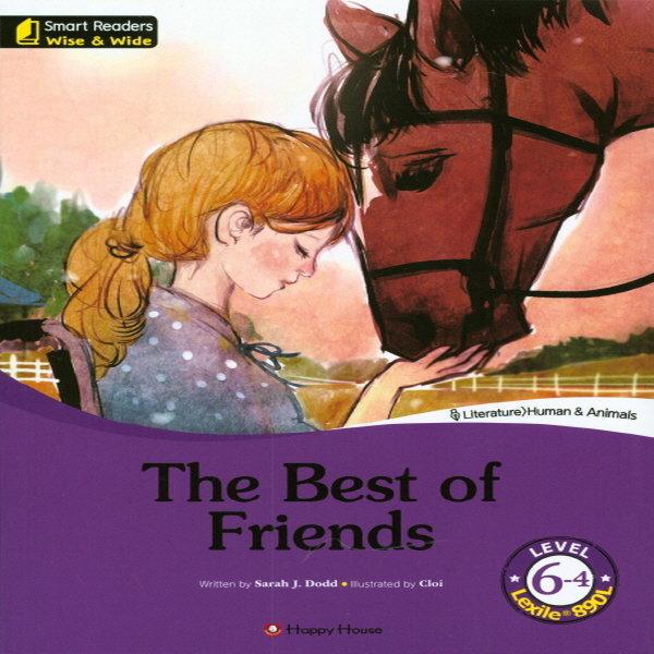 해피하우스 더 베스트 오브 프랜즈 The Best of Friends Level 6-4 상품이미지