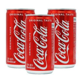 코카콜라 190mlx30캔