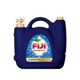 FIJI 딥클린젤 대용량 액체세제 일반드럼겸용 8L