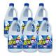 매직싹 욕실청소 살균소독 (2L 6개)