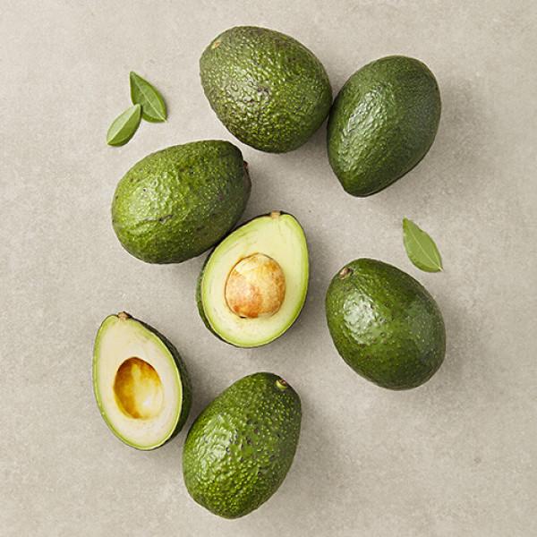 Dole 건강한~초록보석 아보카도 3~5입( 상품이미지