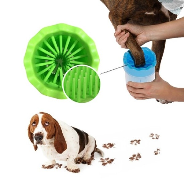 (DEXAS) 반려동물 강아지 산책 용품 발세척 도그워크 상품이미지