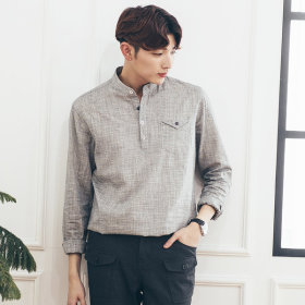 Dangoon Shirts_DG_S217 / Mens Shirts