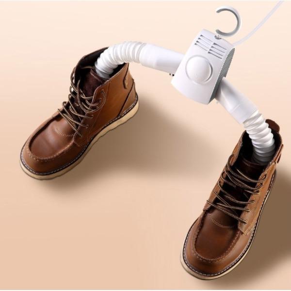 샤오미 스마트플로그 옷걸이형 옷건조기겸 신발건조기 상품이미지