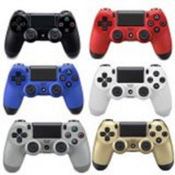 PS4 신형 소니 듀얼쇼크4 소니공식 골드 색상 새제품 상품이미지