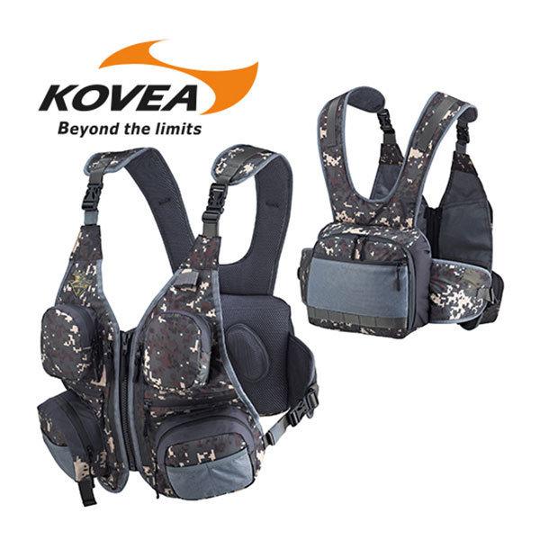 KOVEA 코베아 낚시 배낭가방 3WAY KFB-101 상품이미지