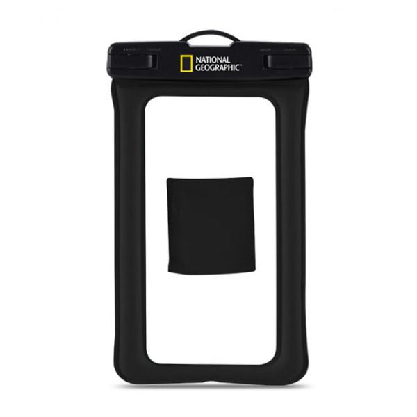 스마트폰 방수케이스 물에뜨는 방수팩/화이트 상품이미지