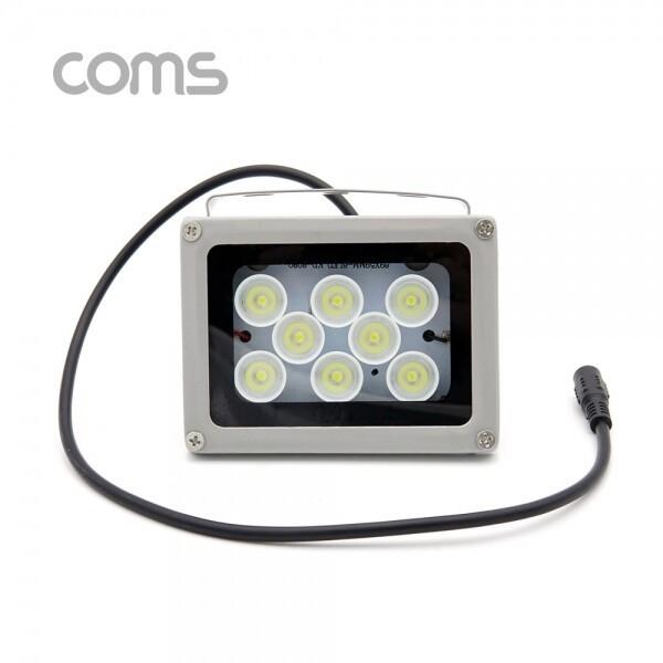 BF160 LED 작업등 10W IP66방수 8LED 램프 조명 상품이미지