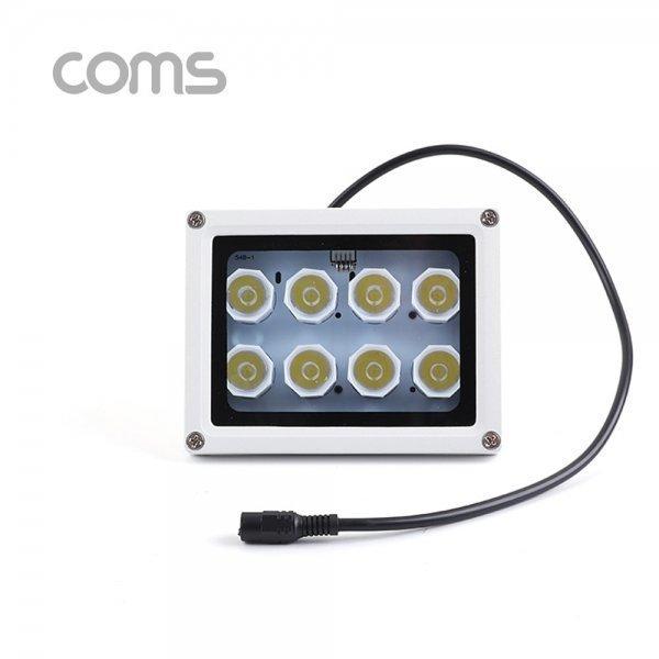 BF195 LED 작업등 18W IP66방수 8LED 램프 조명 상품이미지