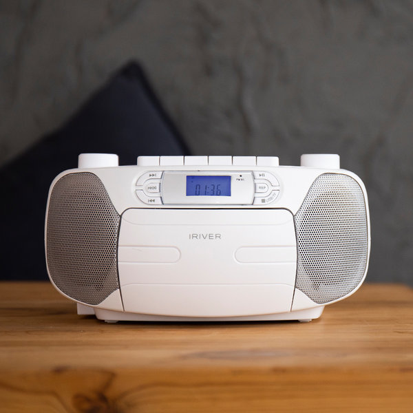 IAT10 CD플레이어/카세트/USB/CD/라디오/오디오/N 상품이미지