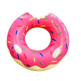 물놀이 튜브/성인튜브/원형튜브-도넛 100cm