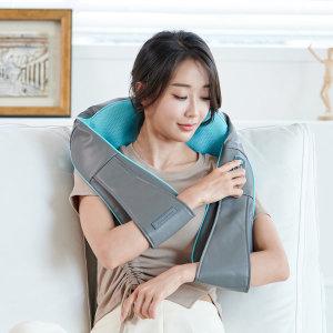 목 어깨 안마기 마사지기 WGT-0625 민트