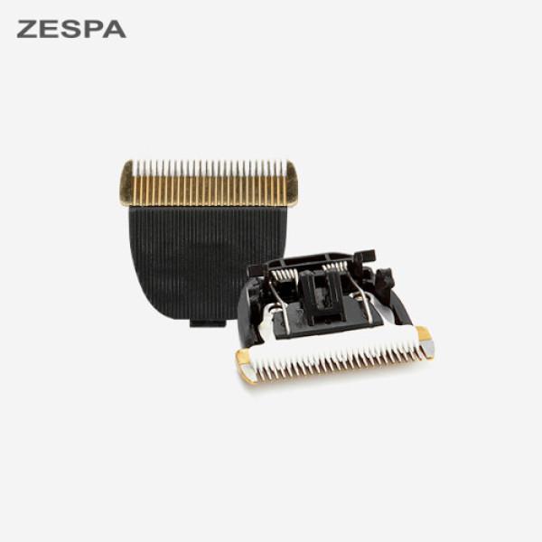 (AK몰)(제스파)(제스파) 메탈릭 사람용 이발기/트리머/바리깡날 ZP527 상품이미지