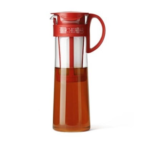 하리오 침출 커피 포트 레드 1000ml (1189200) 상품이미지