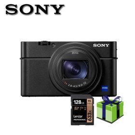 DSC-RX100M7 4K지원128G/가방외5종 RX100VII 카메라