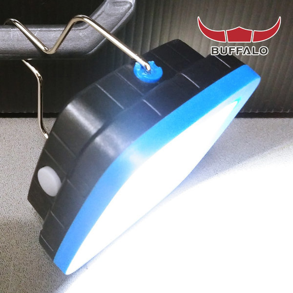 미니스퀘어랜턴 블루1P/낚시랜턴/LED랜턴 상품이미지