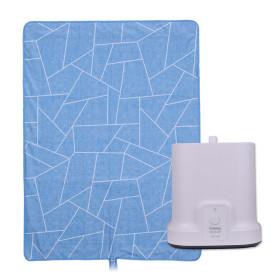 일월 아이스킹 냉수매트 더블 IW-IKD