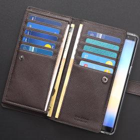 갤럭시 노트10플러스 N976 핸드폰 케이스 완전 지갑형