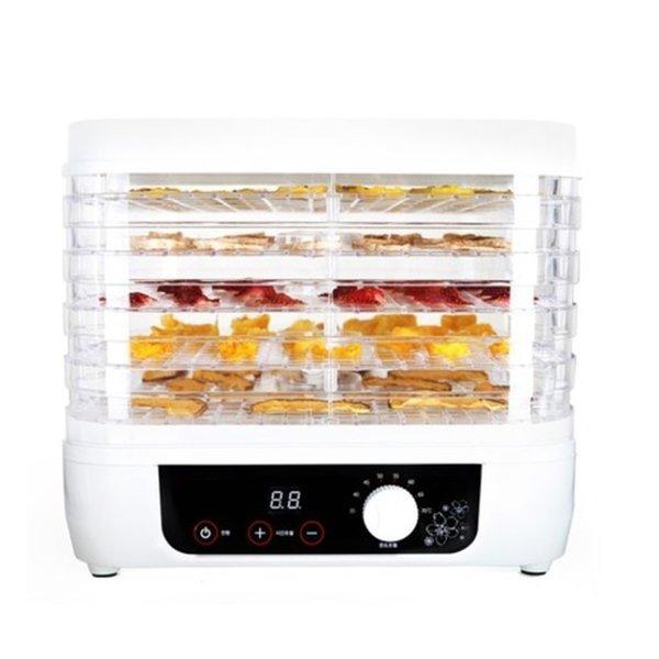 디지털5단 식품건조기 최대72시간타이머/온도조절 상품이미지