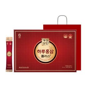 개성상인 하루홍삼플러스 10ml 30포 /건강기능식품