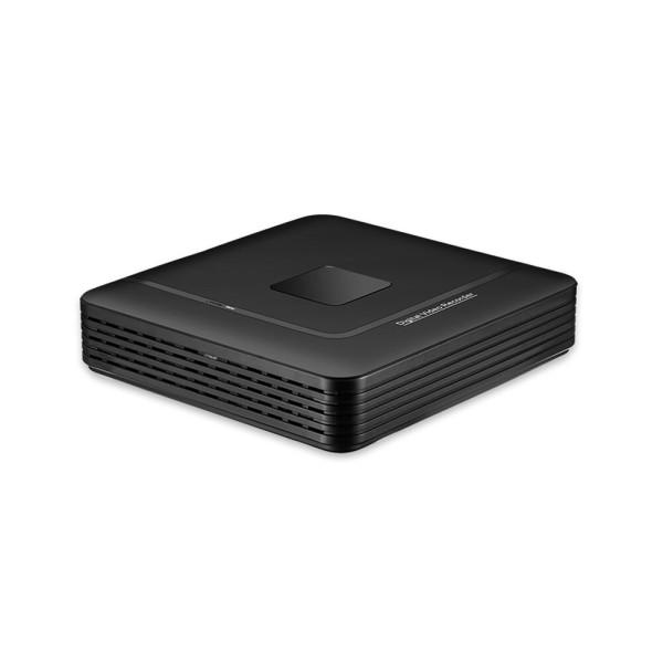 2백만화소 컴팩 FULL  DVR 녹화기 저장용량없음 4채널 상품이미지