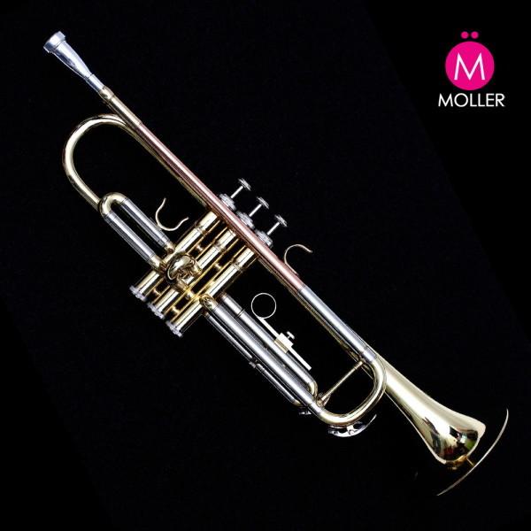 뮐러악기  빈센트-Pro 트럼펫 TR-800 관악기전문 트럼펫 상품이미지