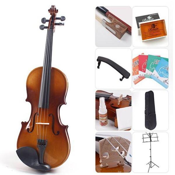 바이올린 8종패키지 무료배송 바이올린 뮐러악기 상품이미지