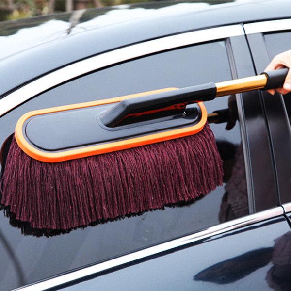 자동차/먼지털이/차량용/먼지털이개/셀프/세차용품 상품이미지