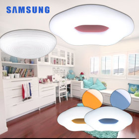 LED방등/조명/등기구 원형 방등 60W 삼성칩