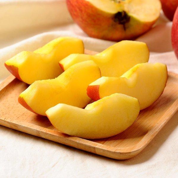 달콤한 과즙 가득 햇 사과 부사 10kg 60과내외 정품 상품이미지