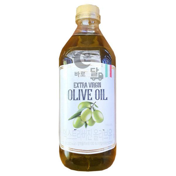 노브랜드 엑스트라버진 올리브유 1L 식용유 상품이미지