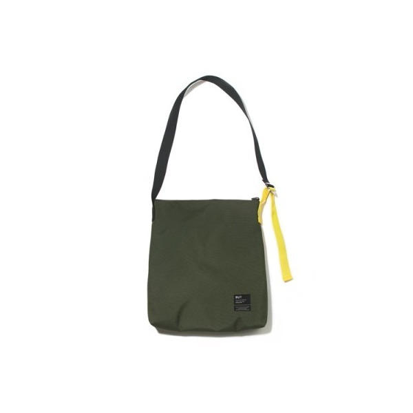 SIDE ADJUST BAG-OLIVE 상품이미지