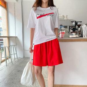 달리샵 여름신상 티셔츠/블라우스/맨투맨세트 모음