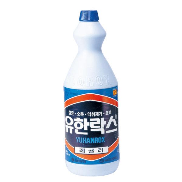 유한락스(1 /레귤러/유한양행) 상품이미지