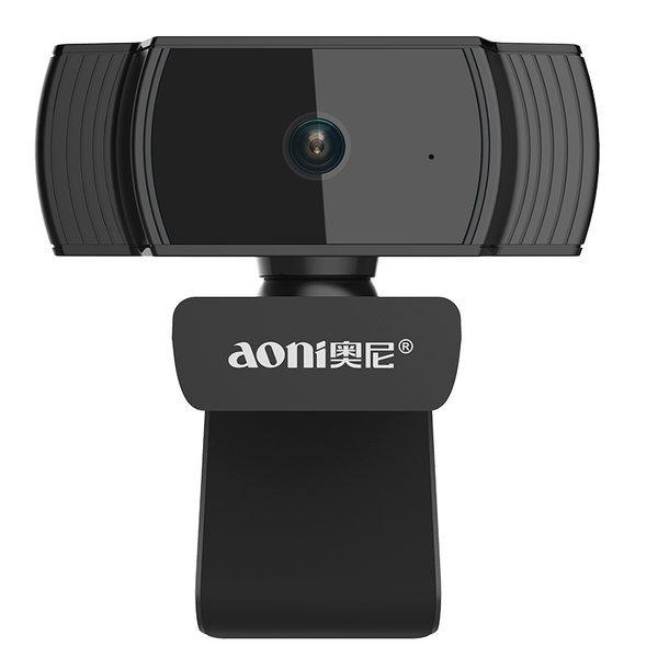 aoni A10 웹캠 자도동초점 고해상자체마이크 1080P 상품이미지