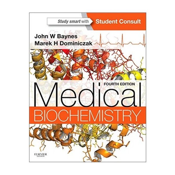 Medical Biochemistry 상품이미지