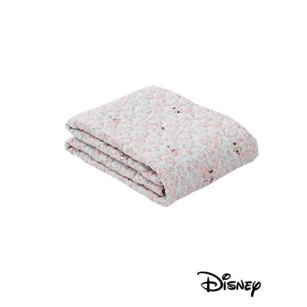 디즈니 미니 꽃모달 아동 양면패드 KS 100x130 상품이미지
