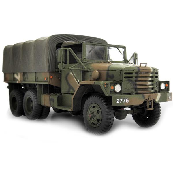 프라모델 1/35 ROK ARMY K511A1 2.5톤 카고 트럭 상품이미지