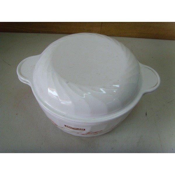 (이빵)AROCOFLAM/도자기냄비(중고) 상품이미지