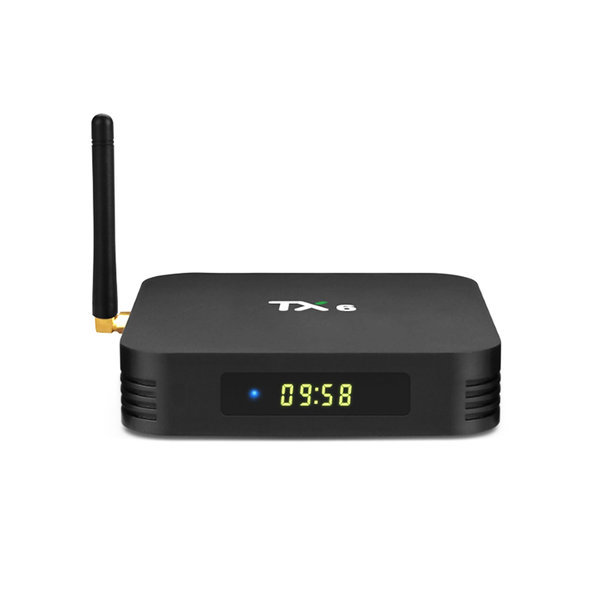 TX6 미니 안드로이드9.0 TV 셋톱박스 4GB+32GB TV BOX 상품이미지