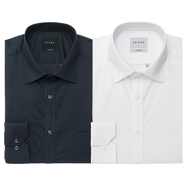 예작셔츠  남성 슬림핏 와이셔츠 29종 택1 상품이미지