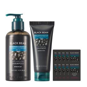 Black Bean Anti Hair Loss Shampoo + Treatment