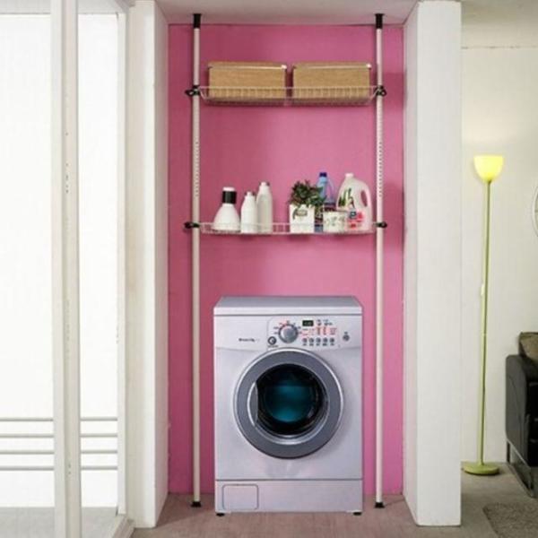 KT 세탁기선반 상품이미지
