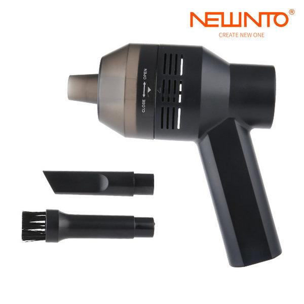 HONK 미니핸디청소기 HK-6019 휴대용 USB충전 상품이미지