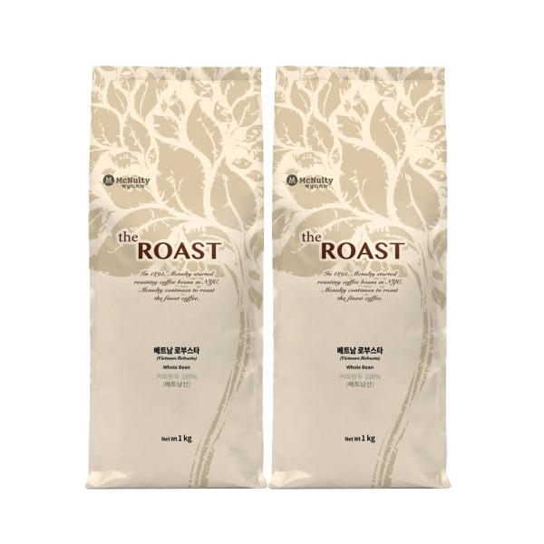 베트남 워시드 G1 원두 1kgx2 (총2kg) 커피 원두 상품이미지