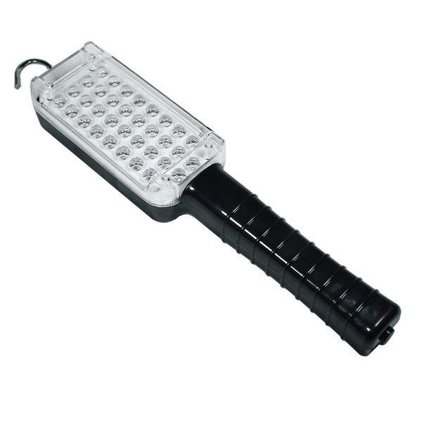 충전식LED작업등/작업등/34구 5핀 충전식 LED작업등 상품이미지
