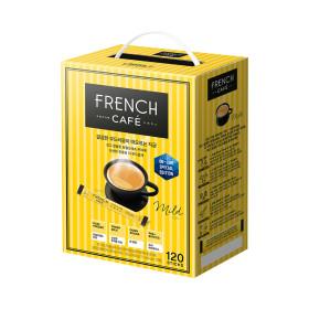 카페믹스/믹스커피/ 프렌치카페 커피믹스 120T