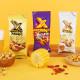스페인 옥수수콘스낵 엑스콘 카라멜맛 12봉세트 상품이미지