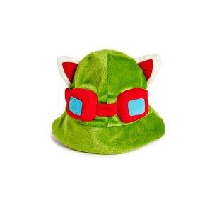 티모 모자