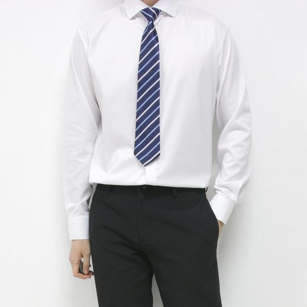 남자 프리미엄 스판 와이셔츠 스프라이트 빅사이즈 상품이미지